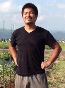 堤 農園(南国市):堤 健治さん